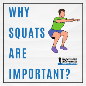 Why Squats Are Important